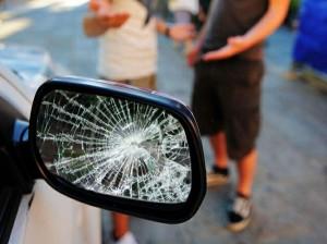 Truffa dello specchietto, due rom arrestate a Roma