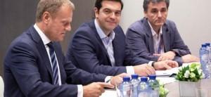 """Grecia, creditori trovano accordo su riforme: """"Così nuovi aiuti già da 20 agosto"""""""