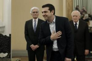 Grecia, accordo con Ue-Fmi: aiuti in cambio di avanzo primario zero nel 2015