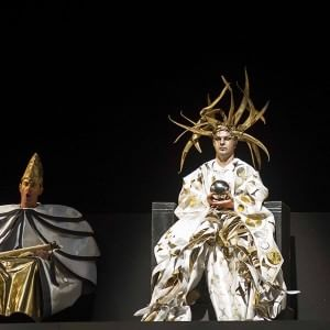 Tenore Marco Voleri cade dal palco, vertebra rotta: Turandot porta jella?