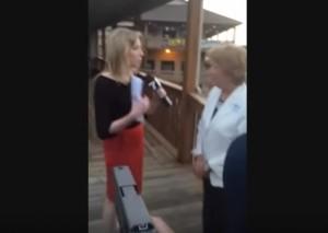 VIDEO YouTube - Alison Parker uccisa in diretta televisiva
