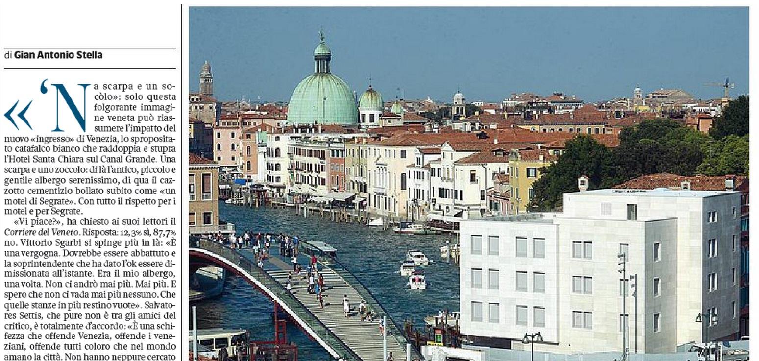 Hotel Venezia Una Stella