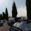 Andrea Loris Stival: Veronica Panarello visita tomba figlio al cimitero FOTO\