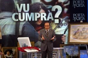 Check point sui vu' cumprà: proposta di Forza Italia