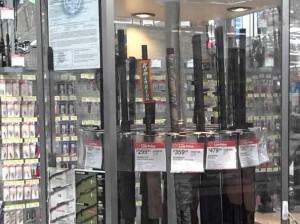 Walmart, addio alle armi: dopo spari tv non le venderà più