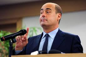 """Mafia Capitale, Nicola Zingaretti si difende: """"Buzzi dice bugie. Mai preso soldi su palazzo Provincia"""""""