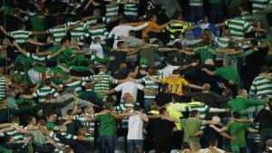 """Celtic ai tifosi: """"Lavatevi prima di venire allo stadio"""""""