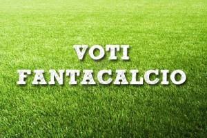Fantacalcio, voti Gazzetta dello Sport sesta giornata