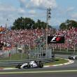 F1, Gp Monza Hamilton primo Vettel secondo Raikkonen quinto