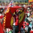 F1, Gp Monza Hamilton primo Vettel secondo Raikkonen quinto9