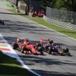 F1, Gp Monza Hamilton primo Vettel secondo Raikkonen quinto6