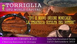 Torriglia Ufo Convention: info e programma dell'evento