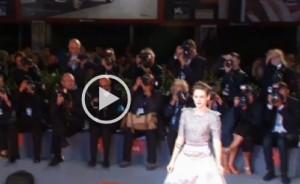 Kristen Stewart principessa d'argento al Festival di Venezia