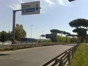 Roma, Cristoforo Colombo strada killer: ennesimo morto