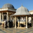 Moschea degli Omayyadi
