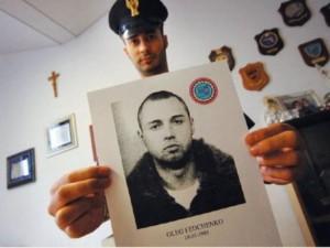 Oleg Fedchenko, quando uccidere con un pugno è gratis