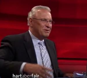 "VIDEO YouTube - Ministro Baviera in tv: ""Meraviglioso negro"""