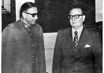 Cile in pieno boom. Ma la tragedia di Allende 40 anni dopo..