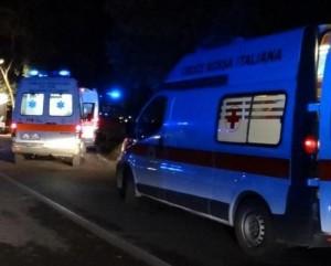 Lecce, ubriaco e drogato tampona scooter: morti due 16enni
