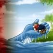 aylan10Immigrazione. Aylan, bimbo curdo annegato: omaggio artisti 10