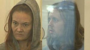 """Baby Doe uccisa da fidanzato della madre: """"Era posseduta"""""""
