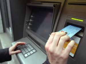 Bancomat prelievi ingiustificati: partite Iva nulla da temer