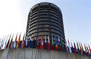 La Banca per i Regolamenti Internazionali