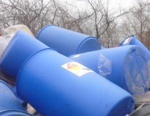 Greenpeace: Sostanze chimiche pericolose su Monti Sibillini