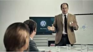 Volkswagen, che fine farà il povero Bill Right?