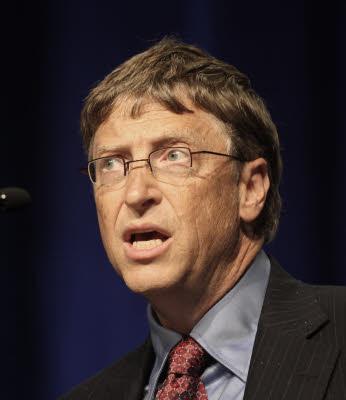 Forbes: Bill Gates americano più ricco. La classifica