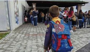 """Napoli, niente scuola per bimbo disabile: """"Manca ossigeno"""""""