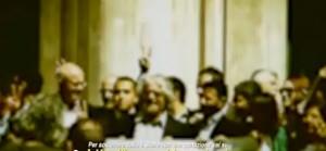 """M5sm nuovo inno: """"Lo facciamo solo noi governiamo noi"""" VIDEO"""