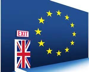 Uscita dall'Ue