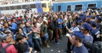 Ungheria contro Merkel buonista No ai migranti di passaggio
