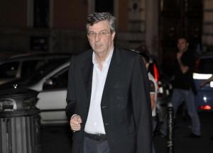 Claudio Burlando, Finanza chiese arresto nell'inchiesta Gsl