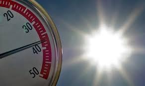 Meteo, ancora caldo fino a venerdì: picchi di 38° in Puglia
