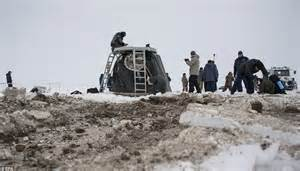 La capsula russa
