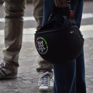 La sfida di Casapound: voi vietate, noi occupiamo