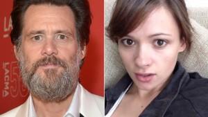 Chi è Cathriona White, la ex di Jim Carrey che si è uccisa