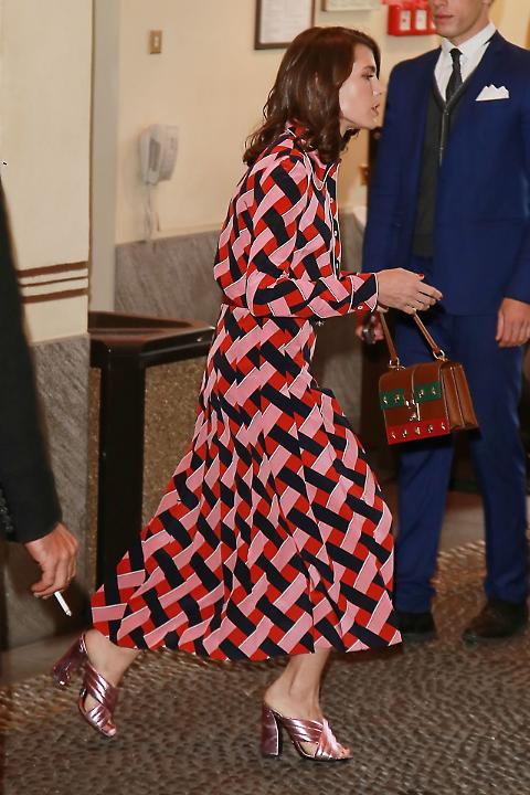 Look dei vip  Charlotte Casiraghi What Style Want 4ed248271763
