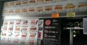 Milano, ristorante migliore? Tripadvisor: chiosco di panini
