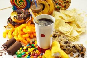 Morte prematura: prima causa mangiare male, non alcol o fumo