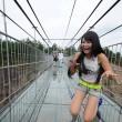 VIDEO YouTube - Cina, ponte di vetro a 180 metri di altezza 4