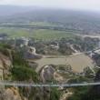 VIDEO YouTube - Cina, ponte di vetro a 180 metri di altezza 2