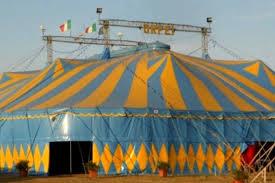 Circo Orfei, aggressione con asce e spranghe a Mestre