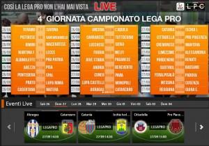 Cittadella-Pro Piacenza: diretta live streaming Sportube, ecco come vederla