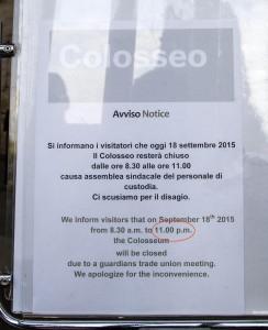 Colosseo: M5s, decreto è blitz contro diritti lavoratori
