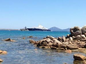 In Sardegna il petrolio c'è, il Quatar ha scoperto che...