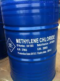 Diclorometano solvente per vernici: in Usa 56 morti da 1980