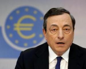 """Draghi a Renzi: """"Usi tesoretto-spread per tagliare debito"""""""